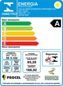 inmetro 000326 2017 219x300 - Aquecedor Solar