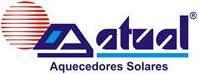 logo aatual - Aquecedor Solar