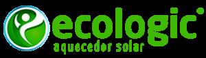 logo ecologic 300x85 - Aquecedor Solar